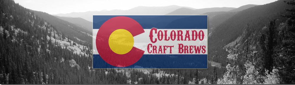 Colorado Craft Brews