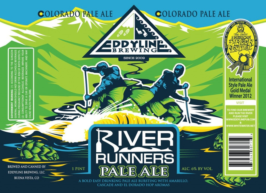Eddyline River Runners