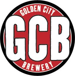 Golden City Brewery Logo