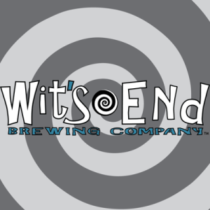 Wits End Brewing logo