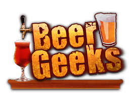 Beer Geeks TV Logo