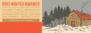 OMF Winter Warmer