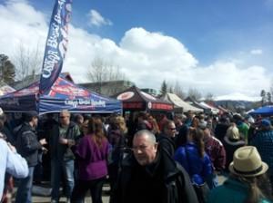 Breck Beer Fest 4-6-13