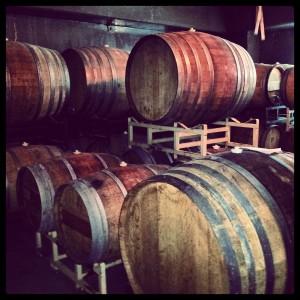 AC Golden  Barrels