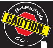 Caution Brewing Logo